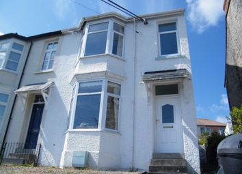 Thumbnail 5 bed end terrace house to rent in Langton Terrace, Falmouth
