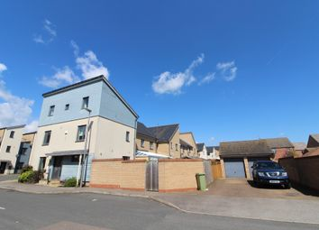 Thumbnail 4 bed town house for sale in Aran Court, Oakridge Park, Milton Keynes, Buckinghmashire