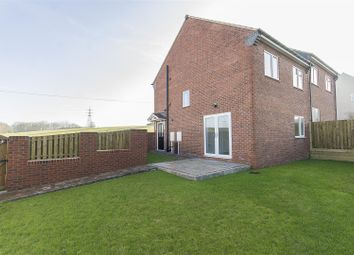 Thumbnail 3 bedroom semi-detached house for sale in Rupert Street, Lower Pilsley, Chesterfield