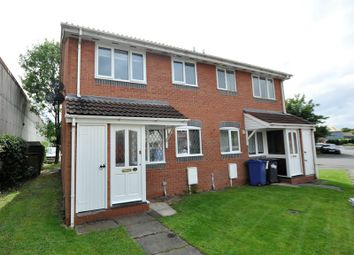 Thumbnail 1 bed flat for sale in The Carousels, Burton-On-Trent