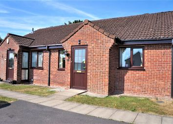 Thumbnail 2 bed semi-detached bungalow for sale in Upland Drive, Markfield
