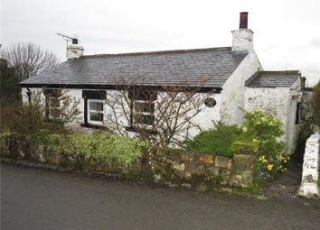 Thumbnail 2 bed detached bungalow for sale in Kinkry Hill Cottage, Roadhead, Carlisle, Cumbria