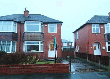 Thumbnail 3 bed semi-detached house for sale in Corrie Crescent, Kearsley, Bolton