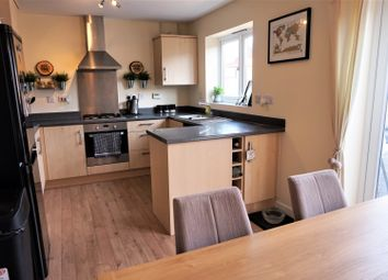 Thumbnail 3 bed semi-detached house for sale in Steinway, Coventry