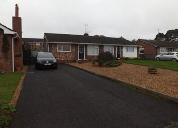 Thumbnail 2 bed bungalow for sale in Beverley Heights, Southampton