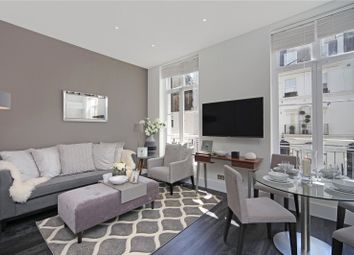 Thumbnail Flat for sale in Winchester Street, Pimlico, London