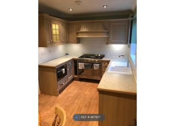 Thumbnail 3 bed terraced house to rent in Millers Road, Warwick