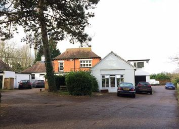 Thumbnail Office for sale in The Coach House, West Hanningfield Road, Baddow Park, Chelmsford