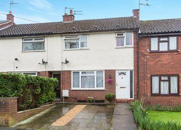 Thumbnail 3 bed terraced house for sale in Duke Street, Biddulph, Stoke-On-Trent