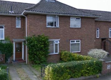 Thumbnail 4 bed property to rent in Buckingham Road, Norwich