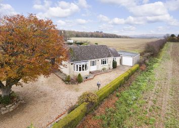 Thumbnail 2 bed detached bungalow for sale in Bruern Road, Milton-Under-Wychwood, Chipping Norton