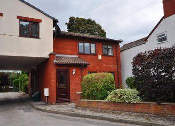 Thumbnail 1 bed property for sale in Chester Road, Rossett, Wrexham
