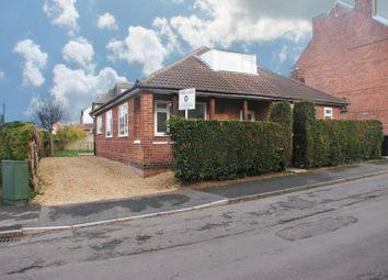 Thumbnail 3 bedroom detached bungalow for sale in Woodside Road, Radcliffe-On-Trent, Nottingham