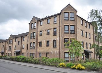 Thumbnail 1 bedroom flat for sale in 1-3 Hartfield Court, Dumbarton