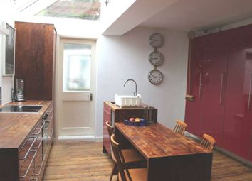 Thumbnail 2 bedroom end terrace house to rent in Durham Rise, Plumstead