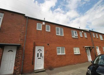 Thumbnail 2 bed terraced house for sale in Lisle Street, Wallsend