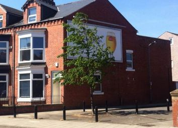 Thumbnail 6 bed shared accommodation to rent in Marton Road, Middlesbrough
