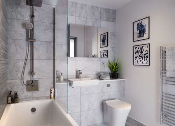 Thumbnail 3 bed flat for sale in Tandy Place, London