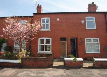 Thumbnail 3 bed terraced house to rent in Ellison Street, Stockton Heath, Warrington