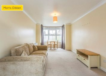 Thumbnail 2 bed flat to rent in Ashby Place, Southsea