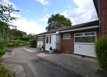 Thumbnail 2 bed semi-detached bungalow to rent in Waltham Close, West Bridgford, Nottingham