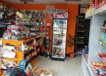 Thumbnail Retail premises to let in Becontree Avenue, Dagenham RM8,