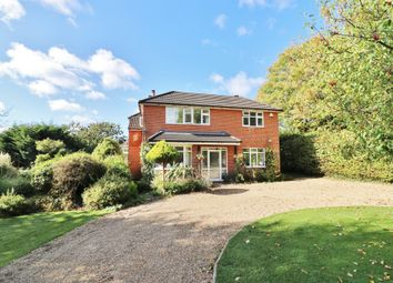 Thumbnail 4 bed detached house for sale in Chapel Lane, Curdridge, Southampton, Hampshire