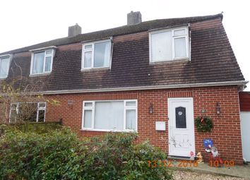 Thumbnail 4 bedroom semi-detached house to rent in George Street, Honiton