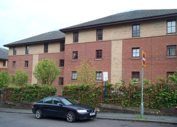 Thumbnail 2 bed flat to rent in Oban Drive, North Kelvinside, Glasgow