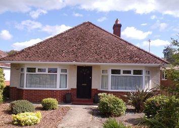 Thumbnail 2 bed bungalow to rent in Crow Lane, Ringwood