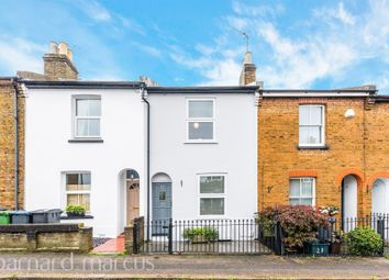 2 bed terraced house for sale in Haycroft Road, Surbiton KT6