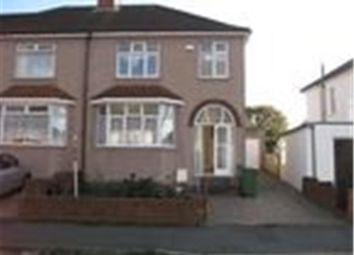 Thumbnail 3 bed semi-detached house to rent in Acacia Avenue, Bristol