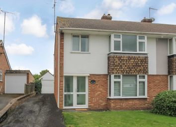 Thumbnail 3 bed semi-detached house to rent in Millview Road, Tring, Hertfordshire