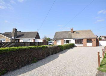 Thumbnail 4 bed semi-detached house for sale in Moor Lane, Sherburn In Elmet, Leeds