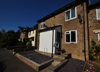 Thumbnail 2 bed terraced house to rent in Springwood Drive, Godinton Park, Ashford, Kent