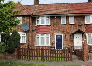 Thumbnail 2 bedroom terraced house for sale in Middleton Road, Carshalton
