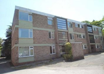 Thumbnail 2 bed flat to rent in Heather Court, Russel Road, Moseley
