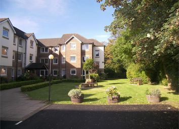 Thumbnail 1 bedroom property for sale in Livingstone Court, Christ Church Lane, Hadley Green, Barnet