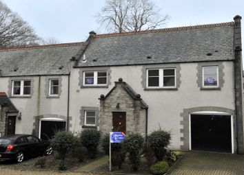 Thumbnail 2 bed end terrace house to rent in 4 Kirkbrae Mews, Cults, Aberdeen
