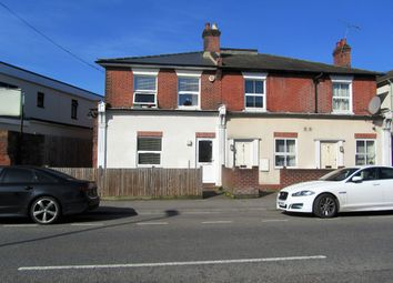 Thumbnail 2 bedroom flat to rent in Shirley Road, Southampton, Hampshire