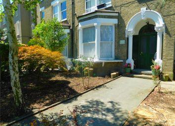 Thumbnail 1 bed flat to rent in Breakspears Road, Brockley, London