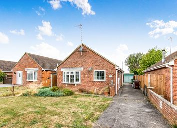 Thumbnail 2 bed bungalow for sale in Calder Road, Lincoln
