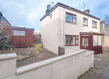 Thumbnail 2 bed detached house to rent in Macgregor Street, Brechin