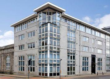 2 bed flat to rent in Dee Village, Millburn Street, City Centre, Aberdeen AB11