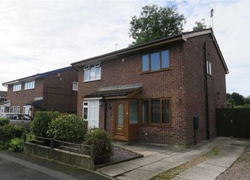 Thumbnail 2 bed semi-detached house to rent in Kempton Grove, Cheadle, Stoke-On-Trent