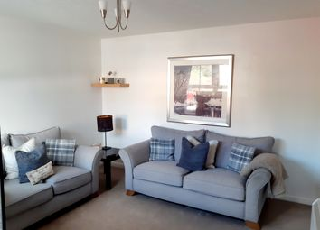 Thumbnail Mews house to rent in Kilsby Grove, Solihull, West Midlands