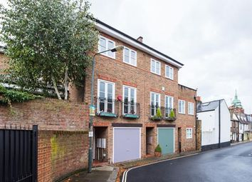 Thumbnail 3 bed terraced house for sale in Richmond, Surrey, .