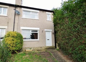 Thumbnail 2 bed semi-detached house for sale in Kingsley Crescent, Baildon, Shipley