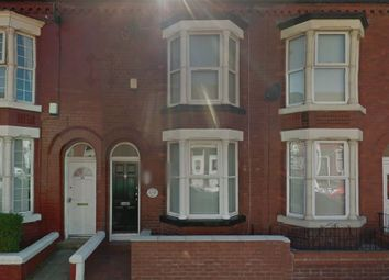3 bed terraced house for sale in Cambridge Road, Bootle L20