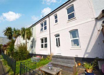 Thumbnail 2 bed flat for sale in Stonehall Flats, Plymouth, Devon